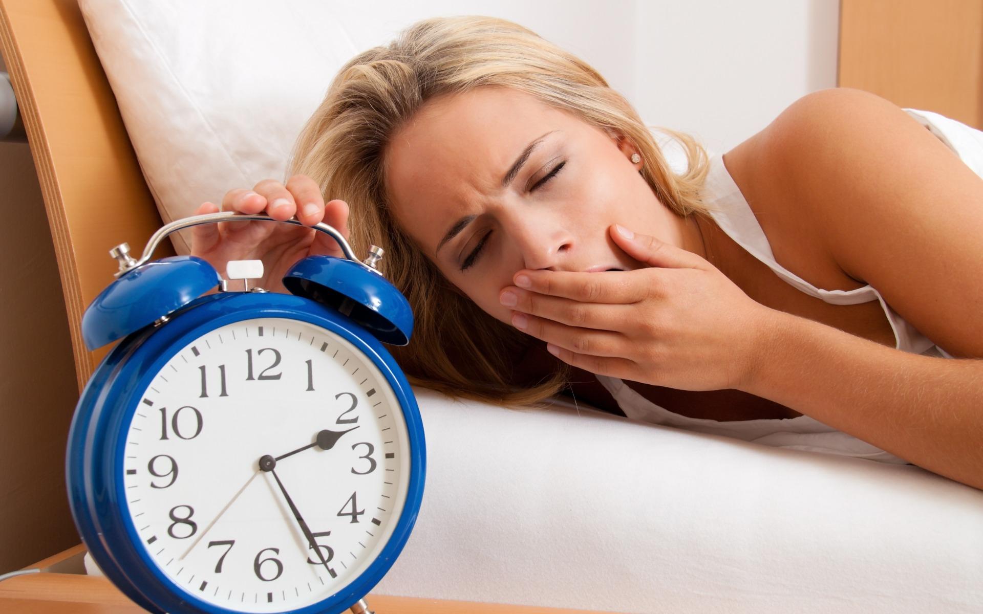 Как улучшить чуткий сон