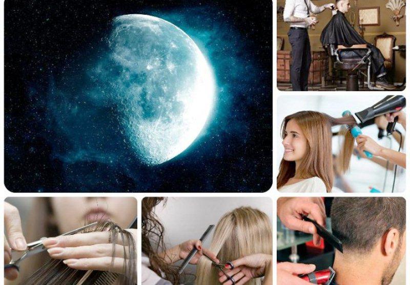Лунный календарь стрижек 2018 - Фото Мир Фактов