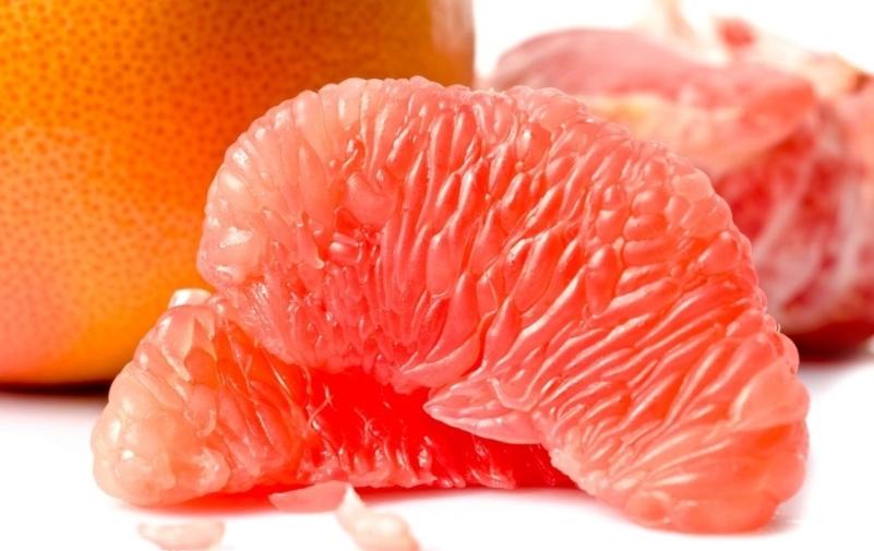 Грейпфрут - польза запретного плода