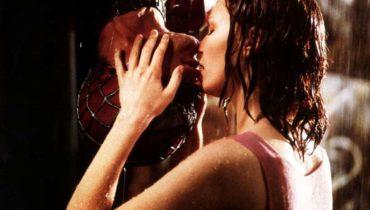 Романтические поцелуи