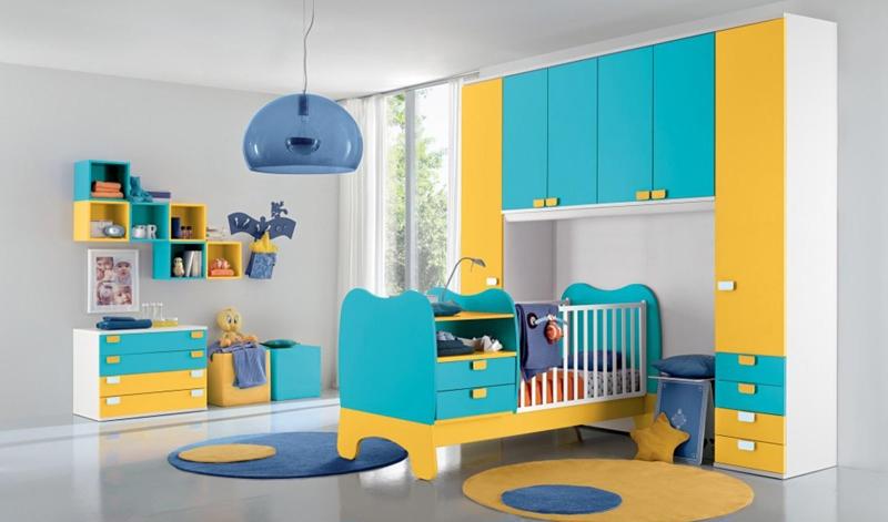 картинки комнаты детские