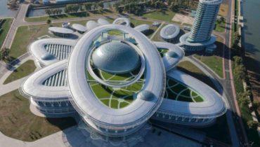 Самая красивая архитектура