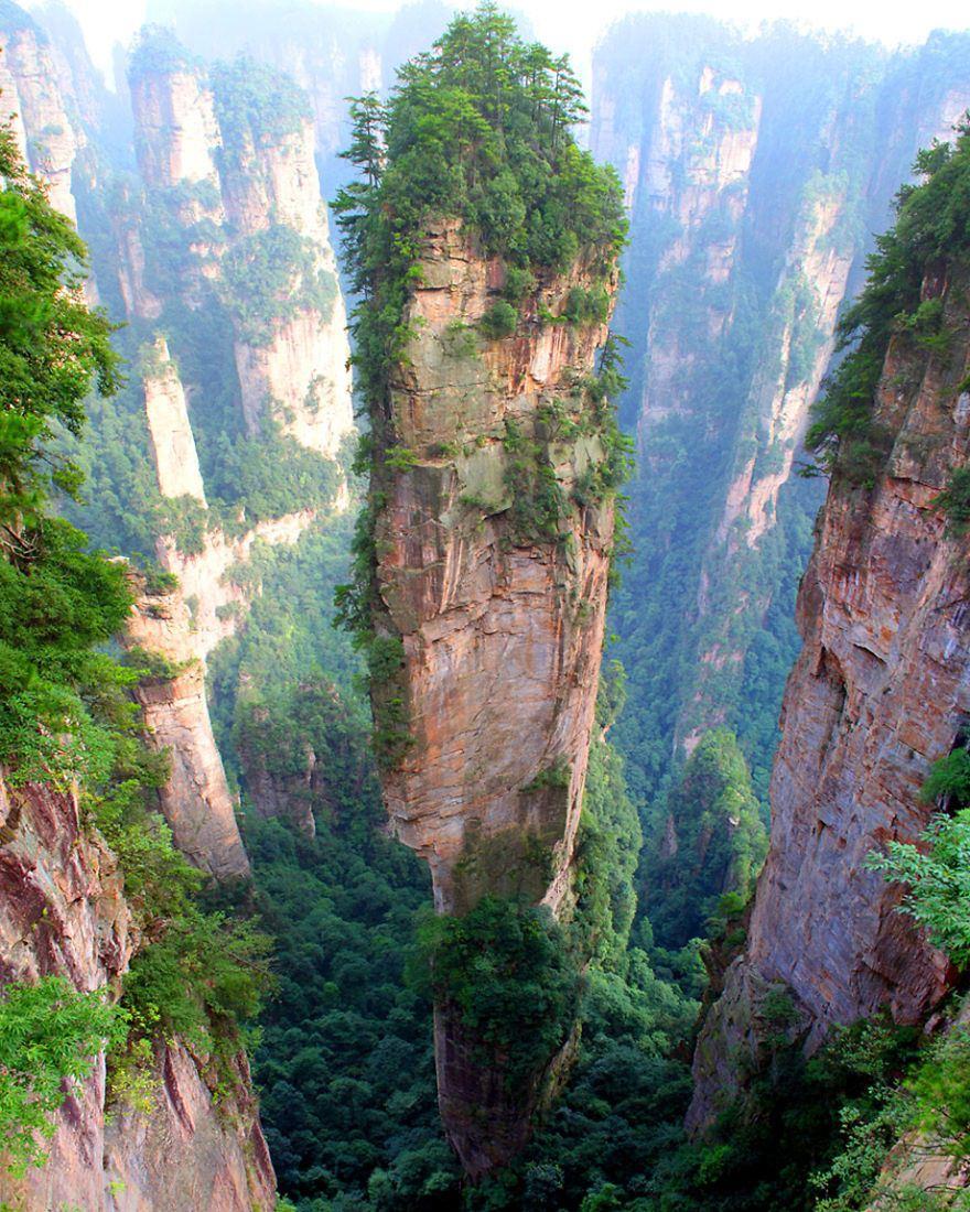 чудеса природа фото