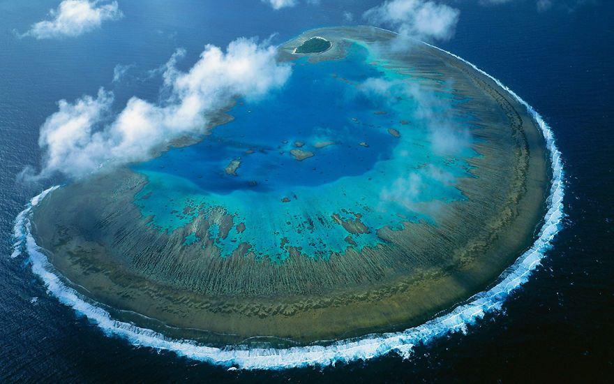 Чудеса природы 11 - Բնության 12 ամենազարմանալի հրաշքները