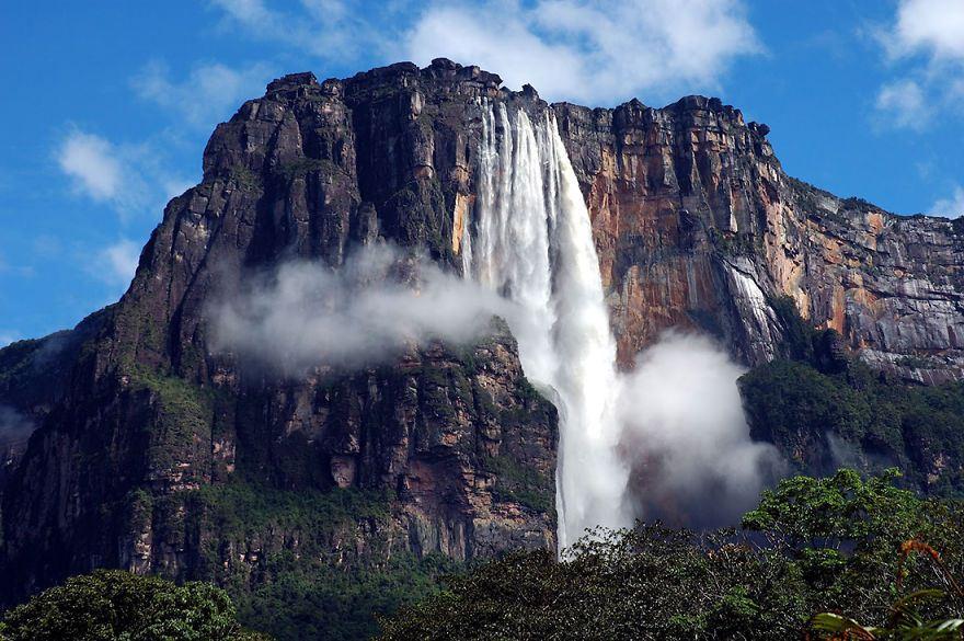 Чудеса природы 9 - Բնության 12 ամենազարմանալի հրաշքները
