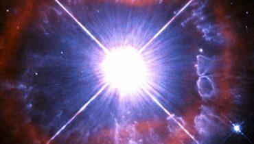 Фотографии телескопа Хаббл