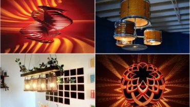kreativnye svetilniki i lustry
