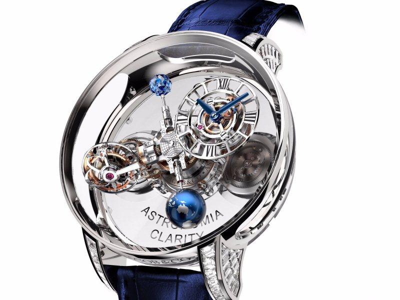 ТОП 10 самых дорогих мужских наручных часов в Мире