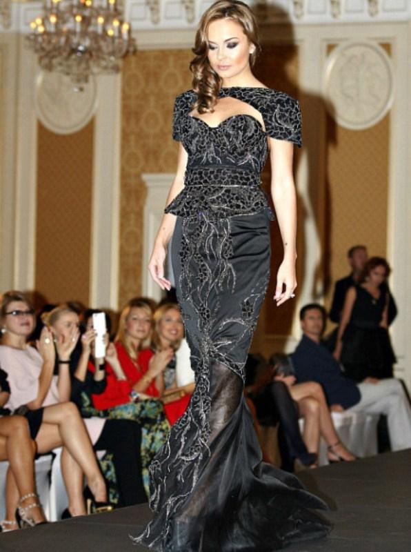143f1b98d525403 12 самых красивых платьев в мире - Фото Мода