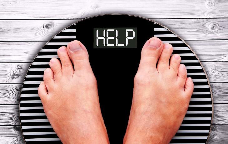 Предел похудения