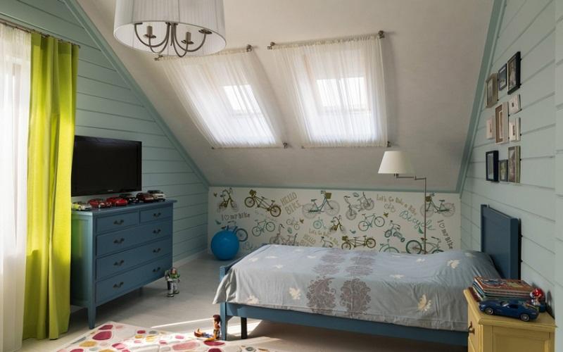 12 лучших детских комнат для мальчиков фото дизайн интерьера