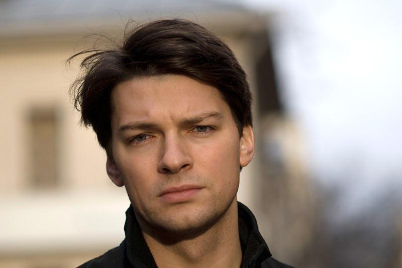 Самые сексуальные молодые российские актеры 2011