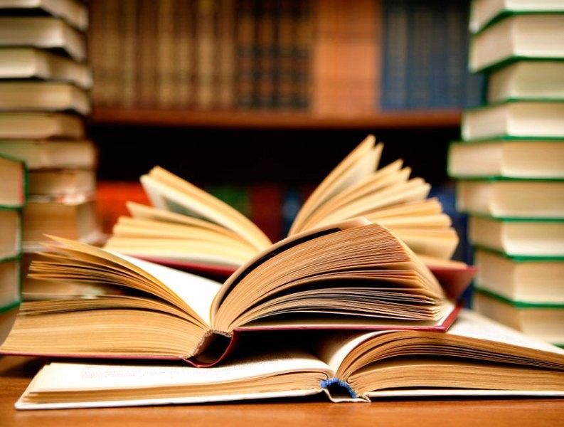 Самые необычные и красивые книги в мире