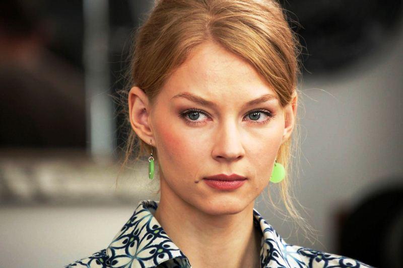 Знаменитые российские актрисы — 13