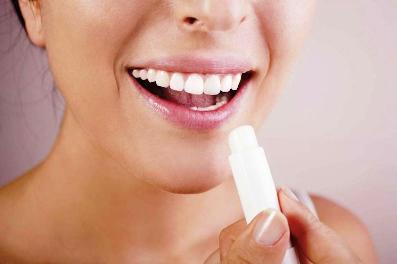 Unusual Ways to Use Lip Balm