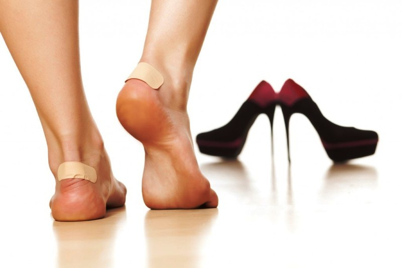 Prevention of blisters  Unusual Ways to Use Lip Balm