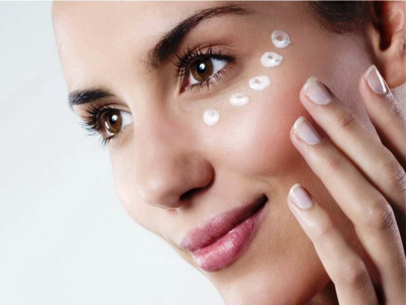Eye Contour Cream  Unusual Ways to Use Lip Balm