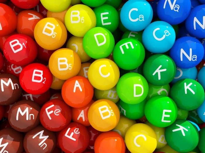 Витамины для взрослых фото