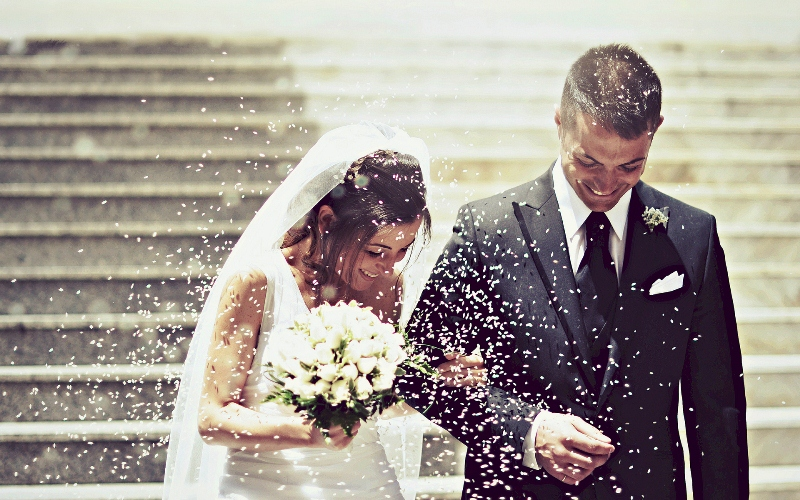 Выбираем благоприятный год для свадьбы
