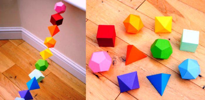 Оригами поделки своими руками легко фото 463