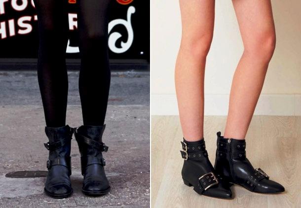 516cabe1 Модная женская обувь осень-зима 2018-2019 - Фото Мода