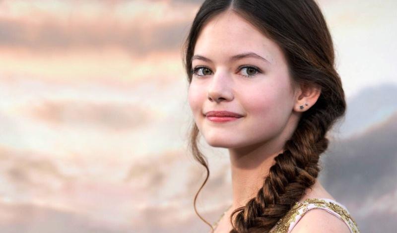 Самые сексуальные молодые актрисы 2012