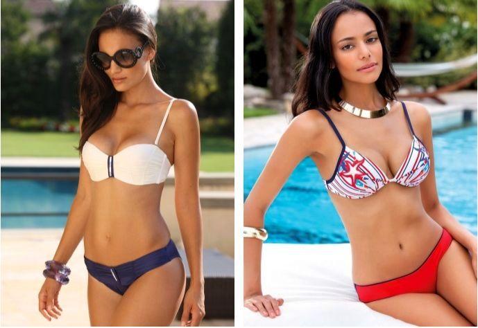 c038584b6a039 Как видим, купальники Amarea отображают как общемировую тенденцию в модных  трендах летнего сезона 2019 года, так и желание модниц выглядеть всегда  красиво, ...