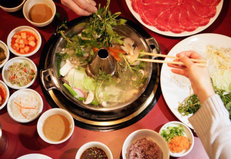 Японская кухня, блюда, рецепты, история