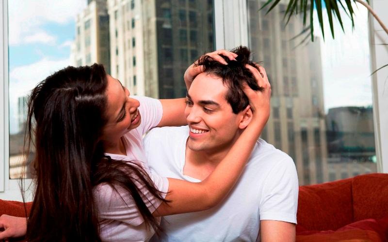 Смотреть Почему мужчины изменяют: 6 неожиданных причин и мнение психолога видео