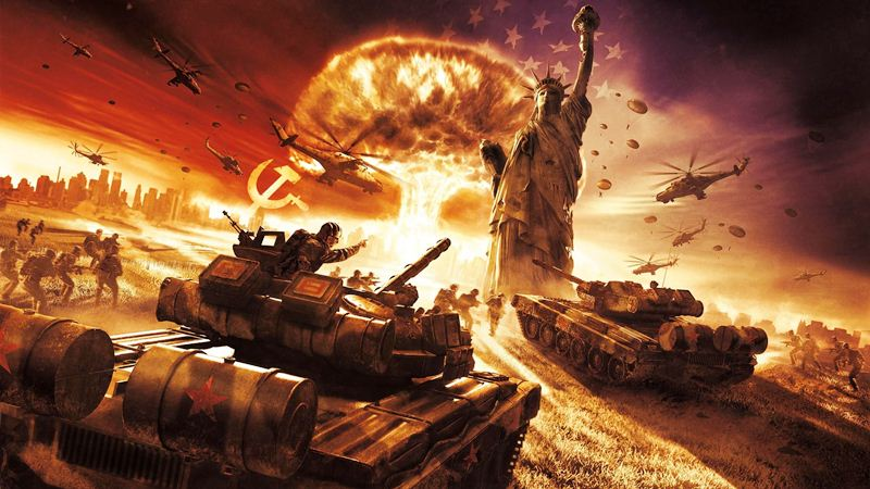 Будет ли третья мировая война в 2017 году