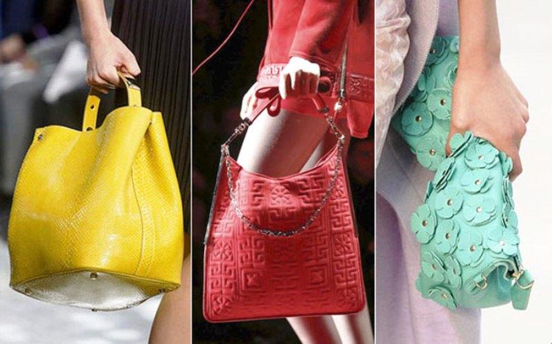 319202db0c88 ТОП-12 самых модных сумок 2019  весна-лето - Фото Мода