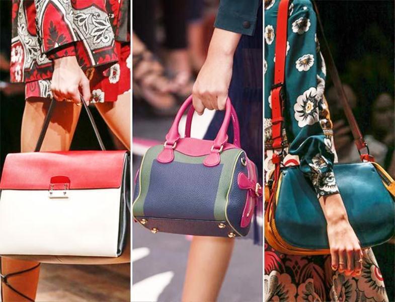 0f0540e63258 Лето 2019 года обещает быть ярким и разноцветным — во всяком случае, модные  тенденции говорят именно об этом. Пастельные тона лучше всего сочетать с  темными ...