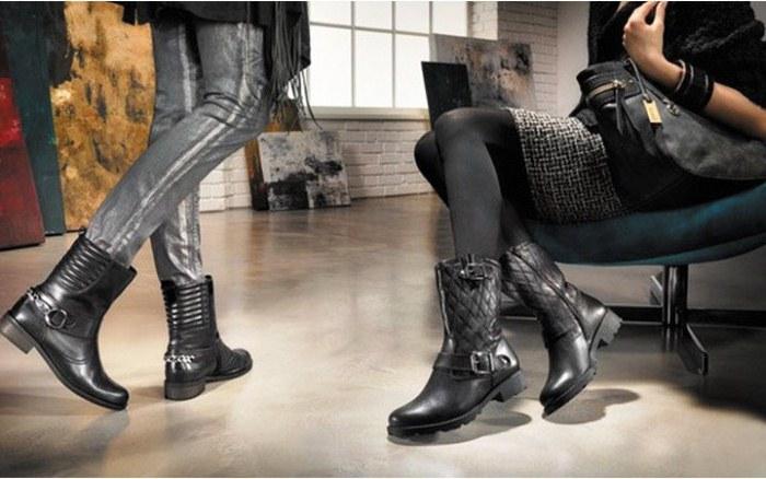 8acb79e7 В сегодняшней подборке 12 трендов модной осенней обуви 2018 года, которые  совмещают в себе уникальное сочетание стилей и модернизированный дизайн  прошлых ...