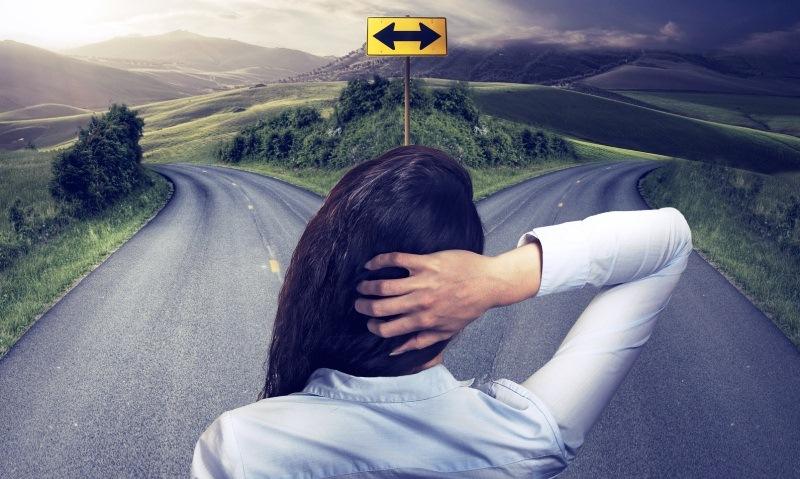 ТОП-12 признаков того, что вы находитесь на неверном пути в жизни – Фото Мир Фактов