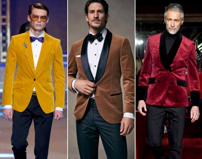 мода зима 2019 2019 верхняя одежда мужская