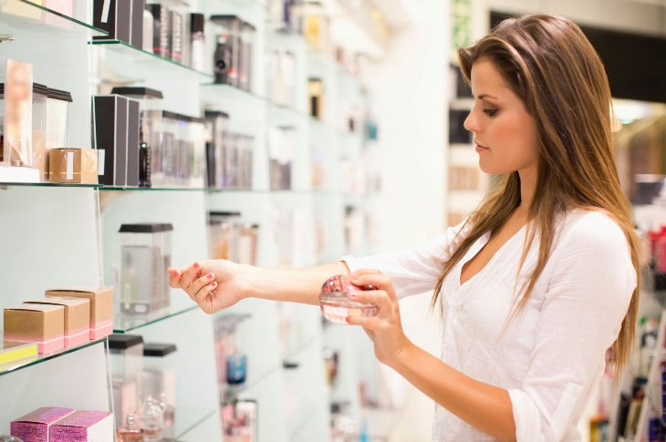 How to choose the right fragranceGolden Rules to Help You to Choose Perfumes