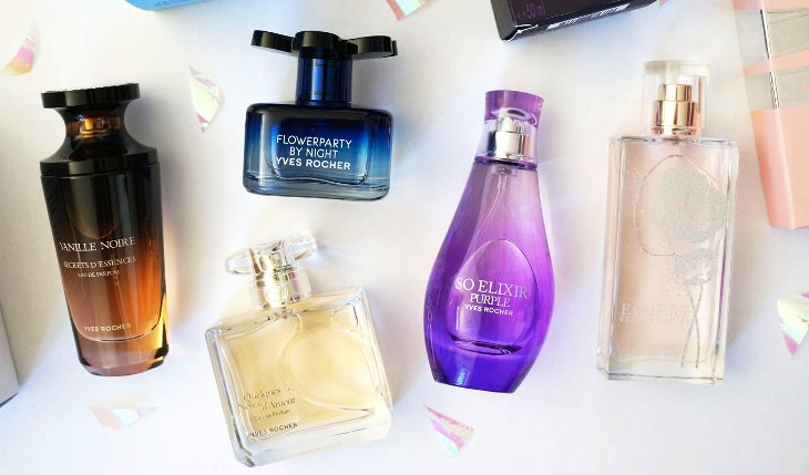 Golden Rules to Help You to Choose Perfumes
