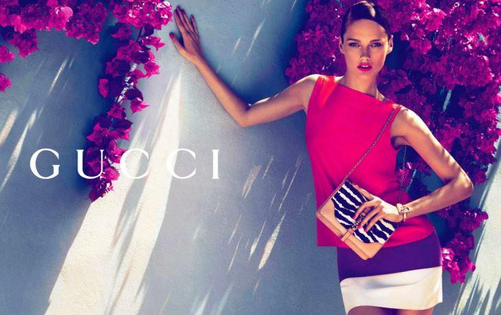 24261f05fb3 Самый дорогой бренд в мире — Gucci. Продукция этой компании известна  каждому. Фирму в 1921 году основал знаменитый модельер Гуччио Гуччи. Он и  дал бренду ...